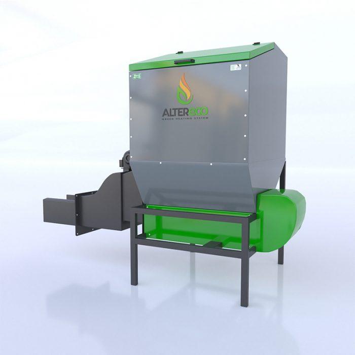 AlterEco 75-150kW